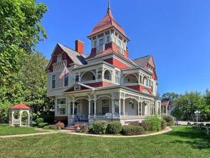 Grand Victorian B&B Inn - Accommodation - Bellaire