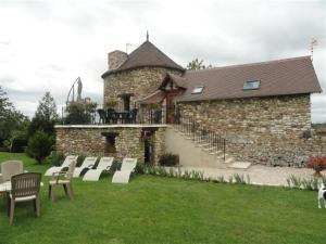 Location gîte, chambres d'hotes Les Grandes Vignes dans le département Eure 27
