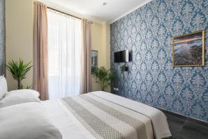 Tevere Rome Apartments - abcRoma.com