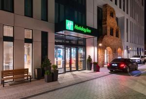 Holiday Inn Gdansk City Centre an IHG Hotel