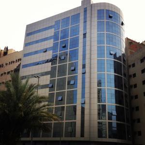 Hostels e Albergues - Qasr Ajyad AlSad Hotel