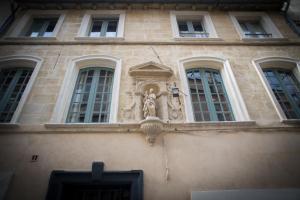 Location gîte, chambres d'hotes La Banasterie dans le département Vaucluse 84