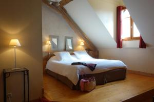 Accommodation in Menthon-Saint-Bernard