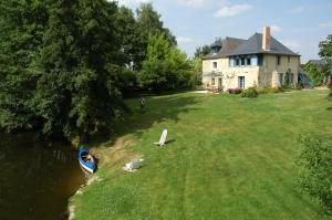 Location gîte, chambres d'hotes Le Rideau Miné dans le département Maine et Loire 49