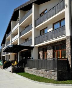 Ski Apartmany