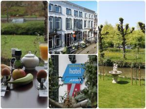 Hotel Oorsprongpark, 3572 JH Utrecht