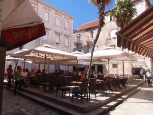 Tragos Lemon Tree, Ferienwohnungen  Trogir - big - 7
