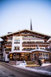 Eder - Lifestyle Hotel - Maria Alm