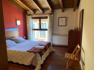 Casa Puente Canto - Hotel - Ezcaray