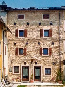 Accommodation in Sant'Anna d'Alfaedo