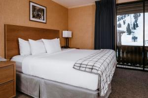 Mammoth Mountain Inn - Hotel - Mammoth Lakes