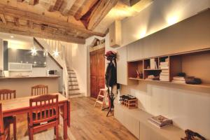 . HostnFly apartments - Charming duplex apart in the heart of Old Lyon !!