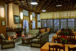 Hostels und Jugendherbergen - Izela Hotel