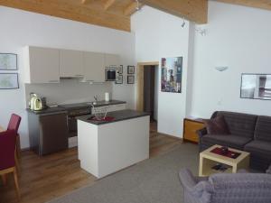 Ferienwohnung Sir - Apartment - Sillian