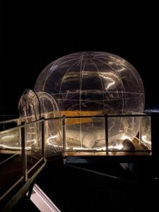 Kula Star Dome - includes Skylight Loft