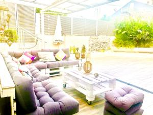 House with 4 bedrooms in Rivas Vaciamadrid with enclosed garden and WiFi