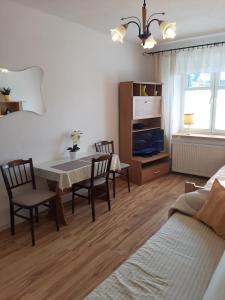 Apartament Lubawska