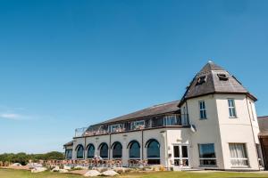 . Lanhydrock Hotel & Golf Club