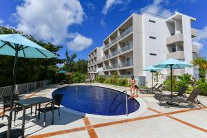 Odysis Onna Resort Hotel