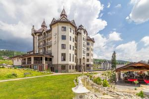 Mardan Palace SPA Resort - Hotel - Bukovel