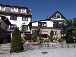 Pension Waldhof - Hasselfelde