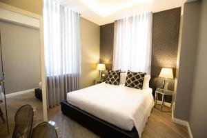 Spagna Boutique Luxury Suites - abcRoma.com