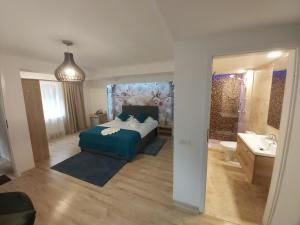 CASA MALVINA - Hotel - Busteni