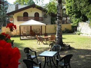 Hotel Tripoli La Margherita - Limone Piemonte