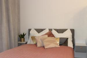 Apartament Mariva Pobierowo II B106 przy samym morzu obiekt Euronia