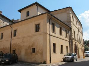 Auberges de jeunesse - Palazzo Bonfranceschi