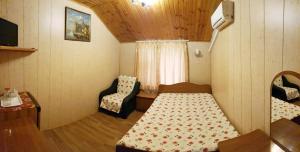 Гостевой дом Веселый Рапан, Джемете