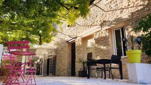 Location gîte, chambres d'hotes La Bastide des Arts dans le département Vaucluse 84