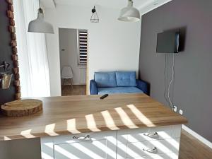 Apartament Słoneczne Giżycko