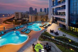 Millennium Place Barsha Heights Hotel - Dubai
