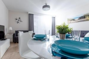 Resort Apartamenty Klifowa Rewal 39