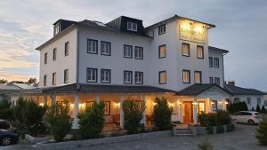 Hotel Echinger Hof