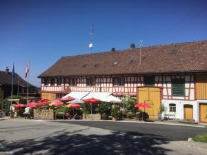 Gasthaus Freihof