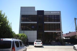 Ashamta Hotel