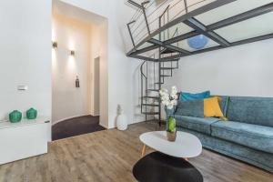 Casa Manara in Trastevere - abcRoma.com