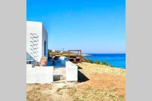 Beach house Andros Greece