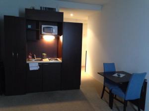 Appart'hôtel Saint Jean, Residence  Lourdes - big - 9