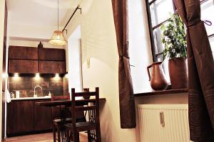 Apartamenty Stary Rynek Klasztorna