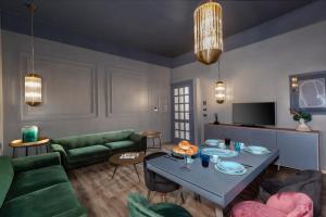 Maison Matilde design apartment in the heart of So - AbcAlberghi.com