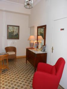 Hotel Villa Les Cygnes (30 of 35)