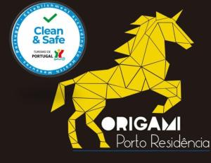 Origami Porto Residência & Hostel