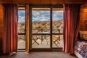 Skotel Alpine Resort - Hotel - Whakapapa