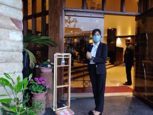 Hotel Polo Towers Shillong