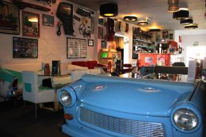 GarageHotel