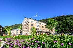 JUFA Hotel Schladming, Шладминг