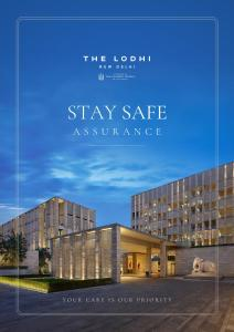 The Lodhi (5 of 104)